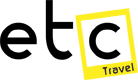 Logo ETC Travel