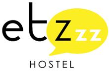 ETZ Hostel Logo