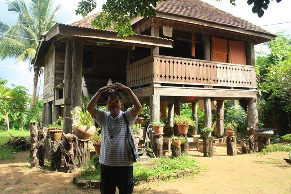 Ti Lue house