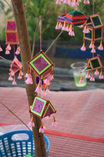 Amulettes Toom Toom Nok Nhoo
